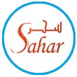 Sahar logo