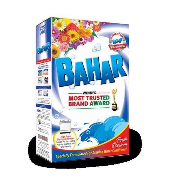 Bahar Detergent