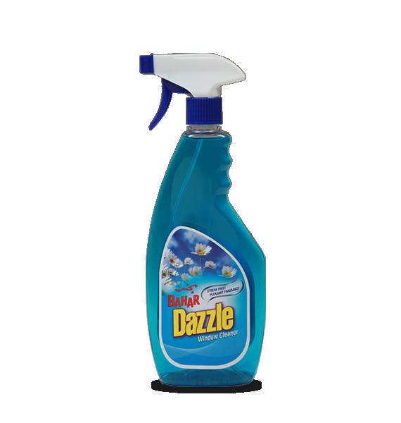 Dazzle Window