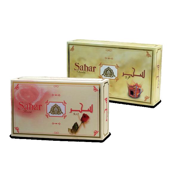 Sahar Soap