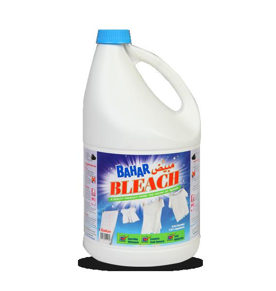 Bahar Bleach